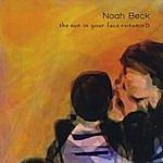 Noah Beck The Sun In Your Face = Vitamin D