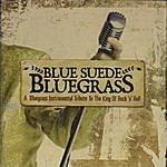 Craig Duncan Blue Suede Bluegrass