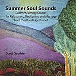 Scott Gauthier Summer Soul Sounds - Summer Evening Sounds For Relaxation, Meditation, And Massage From The Blue Ridge Tunnel