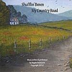 Angelo Anastasio Shufflin' Down My Country Road