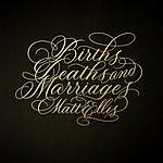 Matt Ellis Births, Deaths & Marriages