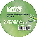 Dominik Eulberg Daten-Übertragungs-Küsschen Remixes