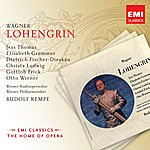 Rudolf Kempe Wagner: Lohengrin