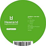 Goldfish & Der Dulz Plants (3-Track Maxi-Single)