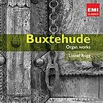Lionel Rogg Buxtehude: Organ Works