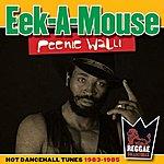 Eek-A-Mouse Peenie Walli