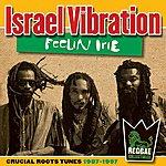 Israel Vibration Feelin Irie