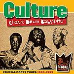 Culture Chant Down Babylon