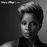 Mary J. Blige I Am (UK Version) (2-Track Single)