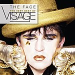 Visage The Face - The Very Best Of Visage (E Album)