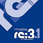 Mathias Schaffhäuser Re: 3 / Digital Selection 1