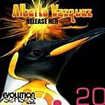 Alberto Vazquez Release Her