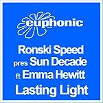 Ronski Speed Lasting Light (7-Track Maxi-Single)