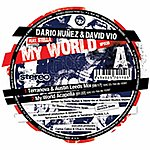 Dario Nuñez My World
