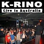 K-Rino Live In Australia