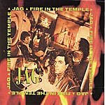 Jag Fire In The Temple