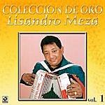 Lisandro Meza Coleccion De Oro Vol.1 El Sabanero Mayor