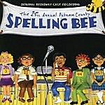 Original Broadway Cast 25th Annual Putnam County Spelling Bee