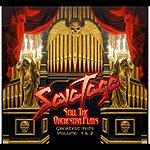 Savatage Still The Orchestra Plays - Greatest Hits Volume 1 & 2