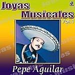 Pepe Aguilar El Inigualable Vol.1