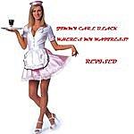 Jimmy Carl Black Where's My Waitress? (Revised)