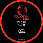 The Knobs Three EP