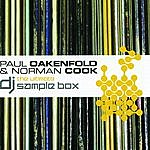 Paul Oakenfold The Ultimate DJ Sample Box