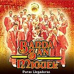 Banda San Miguel Puras Llegadoras