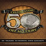 The Del McCoury Band Celebrating 50 Years Of Del Mccoury