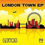 Levan London Twon Ep