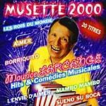 Maurice Larcange Musette 2000 ( Hits Et Comédies Musicales)