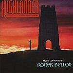 Roger Bellon Highlander - The Series - Volume I
