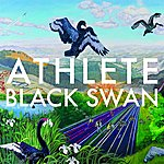 Athlete Black Swan