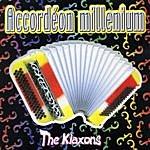 Klaxons Accordéon Millenium