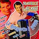 Maurice Larcange La Guinguette A Momo