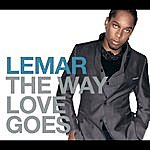 Lemar The Way Love Goes (4-Track Maxi-Single)