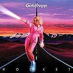 Goldfrapp Rocket (4-Track Maxi-Single)