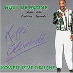 Koffi Olomide Haut De Gamme / Koweït Rive Gauche
