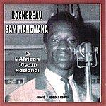 Sam Mangwana 1968-1969-1970
