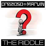 Marvin The Riddle - EP