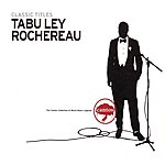 Tabu Ley Rochereau Tabu Ley Rochereau - Classic Titles