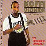 Koffi Olomide Les Prisonniers Dorment / L'orfèvre