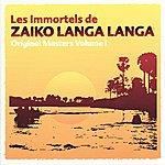 Zaïko Langa Langa Les Immortels De Zaiko Langa Langa - Original Masters Volume 1