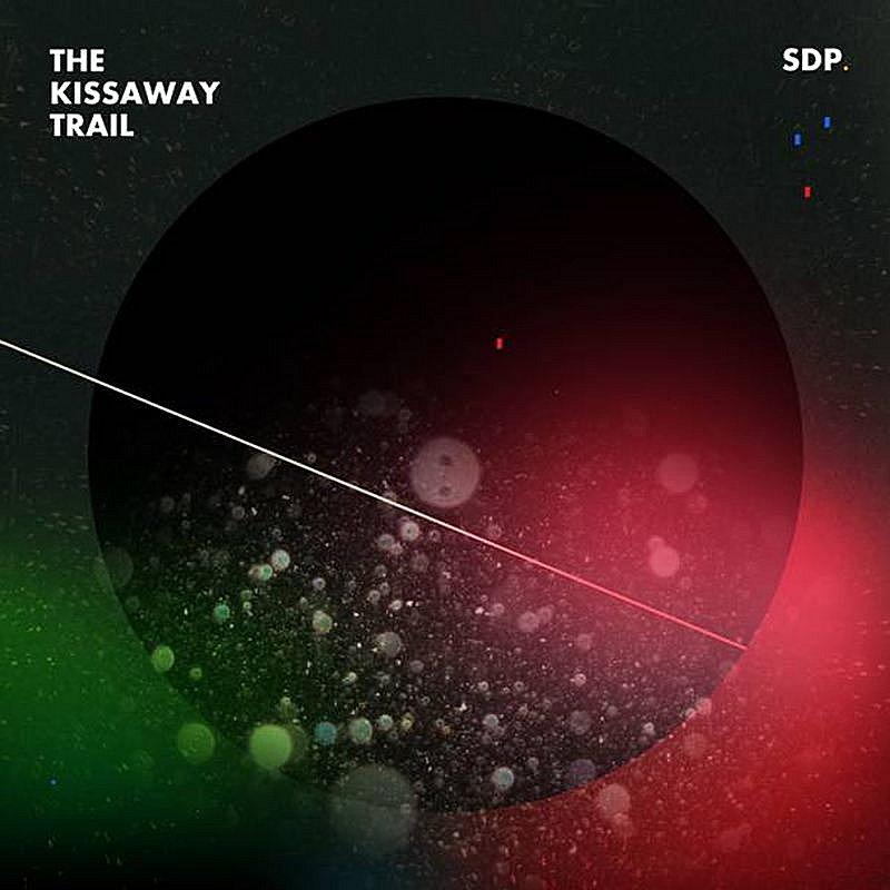 Cover Art: SDP (Single)