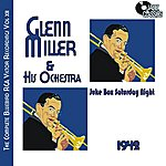 Glenn Miller & His Orchestra The Complete Bluebird Rca Victor Recordings, Volume 12