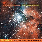 Bernard Herrmann Outer Space Suite