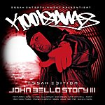 Kool Savas Die John Bello Story 3 Essah Edition