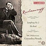 Gianandrea Noseda Rachmaninov: Symphony No. 2 / The Rock
