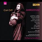 Wolfgang Sawallisch Orff, C.: Antigonae