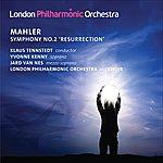 "Klaus Tennstedt Mahler: Symphony No. 2, ""resurrection"""